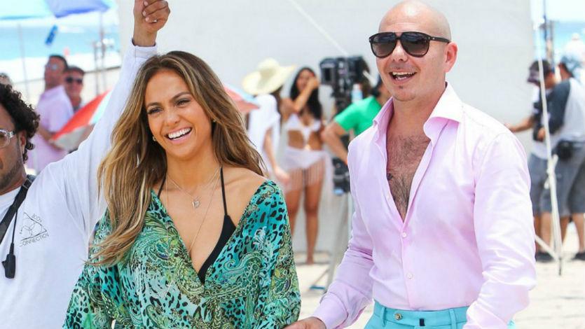 Pitbull se defiende de las criticas por la canción del Mundial