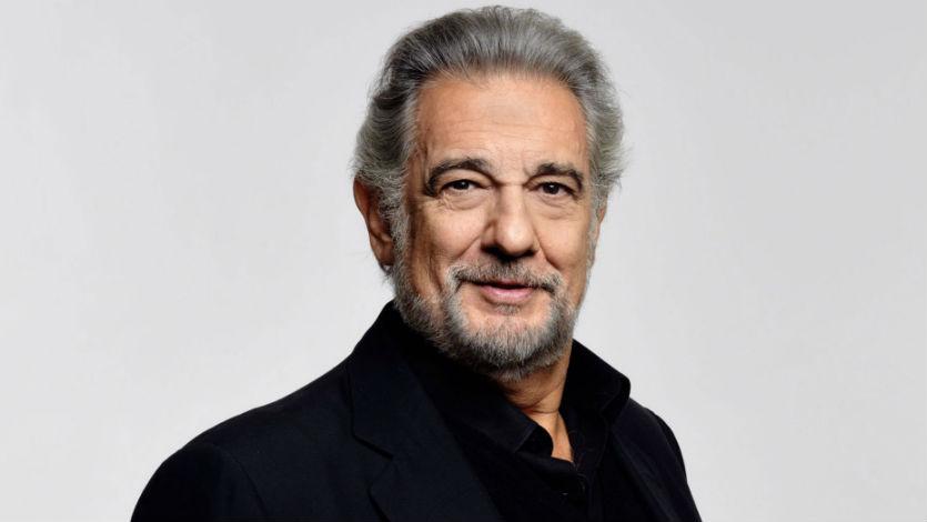 Plácido Domingo cantará en evento previo a la final del Mundial