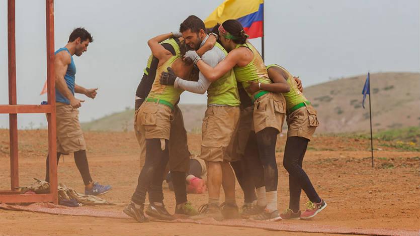 Día 11: Retadores ganan territorio en Desafío Marruecos 2014