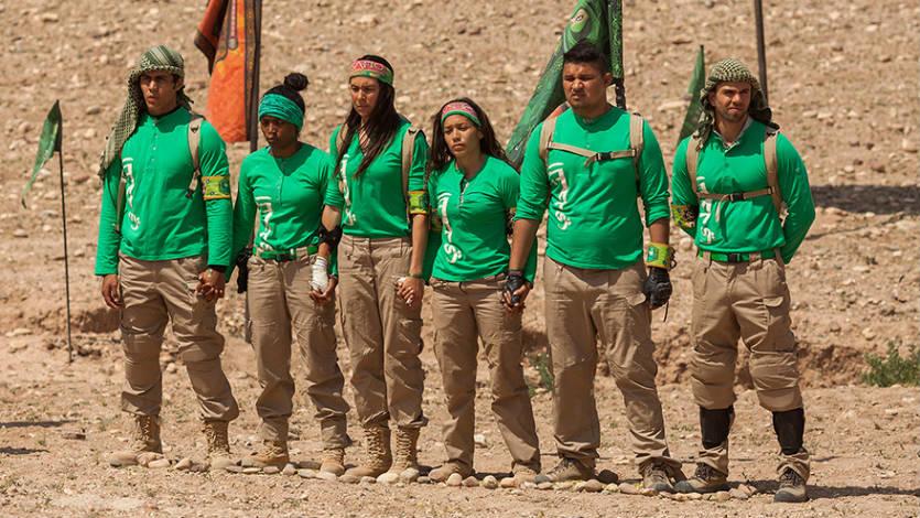 Día 23: Retadores pierden y van a juicio en Desafío Marruecos 2014