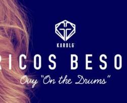 Karol G presenta el video de su nueva canción 'Ricos Besos'