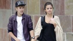 Selena Gómez y Justin Bieber reinician su relación sentimental