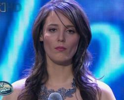 Tatiana Cardona es la primera eliminada del reality 'Idol Colombia'