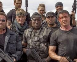 La película 'The Expandibles 3' presenta nuevo y explosivo trailer
