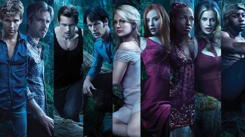 HBO presenta la séptima y última temporada de True Blood