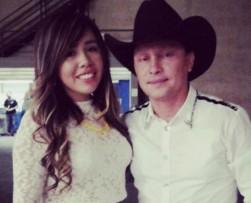 Yina Calderón iniciará pleito legal en contra de Giovanny Ayala