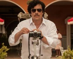 Presentan primer teaser trailer de 'Paradise Lost' con Benicio del Toro
