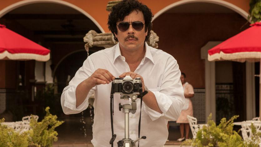 Primer teaser trailer de 'Paradise Lost' con Benicio del Toro