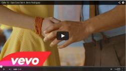 Calle 13 presenta el video de su canción 'Ojos color sol'