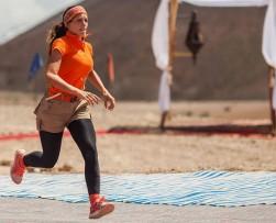 Día 25: Daniela Donado es la quinta eliminada del Desafío Marruecos 2014