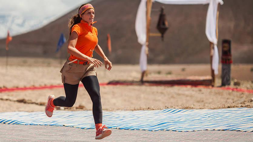 Desafío Marruecos: Daniela Donado es la quinta eliminada
