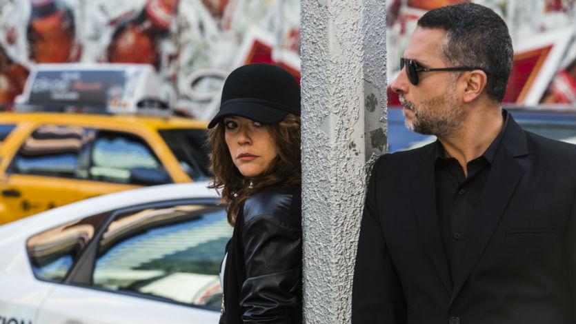 Canal RCN anuncia el estreno de 'EL Capo 3'