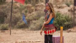 Elizabeth Loaiza es la novena eliminada del Desafío Marruecos 2014