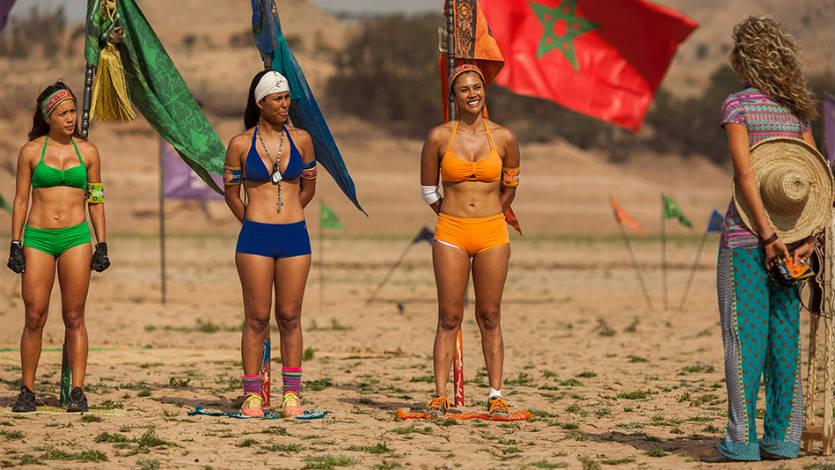 Día 27: Así quedaron los equipos en el Desafío Marruecos 2014
