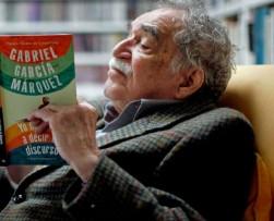 Gabriel García Márquez tendrá estatua en el Museo de Cera de Cuba