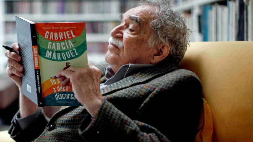 Gabriel García Márquez tendrá estatua en el Museo de Cera
