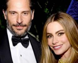 Sofía vergara confirma su romance con el también actor Joe Manganiello