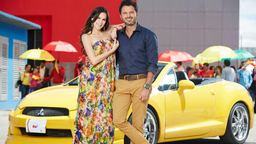 Canal Caracol anuncia el estreno de su programa 'La Fila'