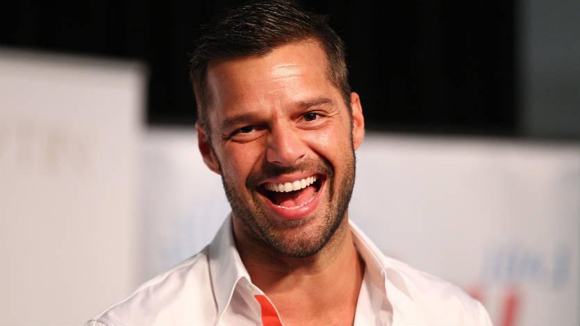 Un joven demanda a Ricky Martin por plagio