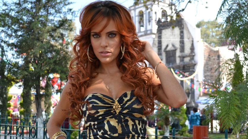 Sara Corrales protagonizará nueva serie de FoxTelecolombia