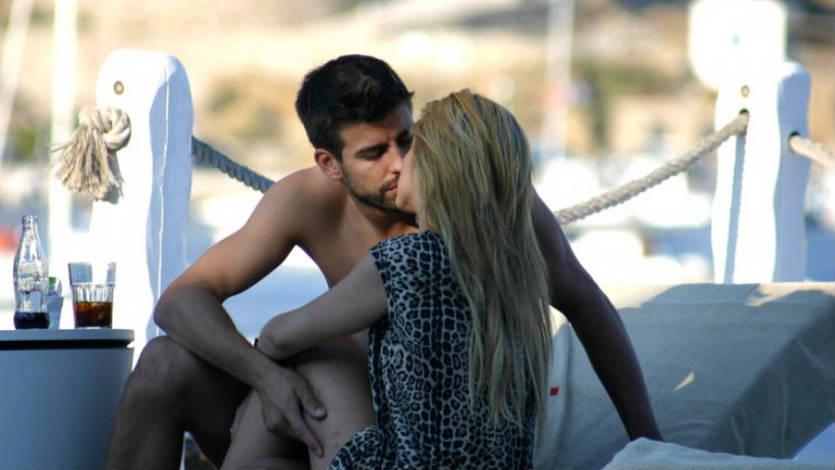 Shakira y Piqué confirman su segundo hijo