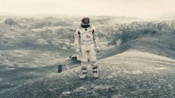 Presentan trailer de Interstellar, nueva película de Christopher Nolan