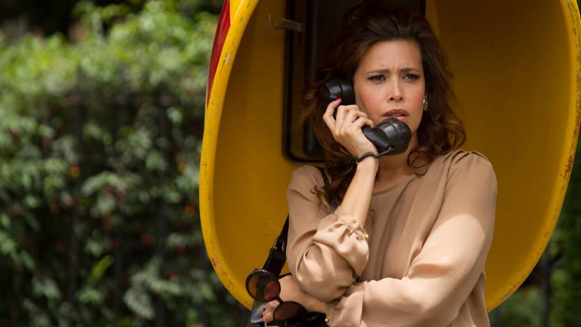 Angie Cepeda participa en nueva película de Hollywood