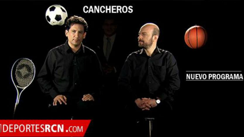 Canal RCN anuncia el estreno de su programa Cancheros