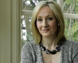 Autora de Harry Potter lanza nuevo capítulo de esta famosa saga