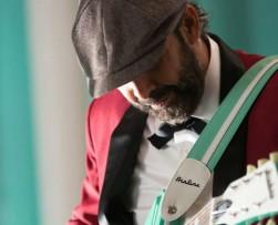 Juan Luis Guerra estrena su nueva canción 'Tus Besos'