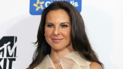 Kate Del Castillo es homenajeada en los Estados Unidos