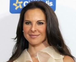 Kate Del Castillo es homenajeada como hija adoptiva de Los Ángeles