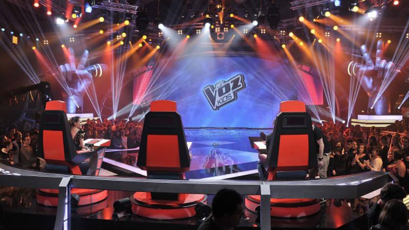 La Voz Kids Colombia ya tiene fecha de estreno en el Canal Caracol