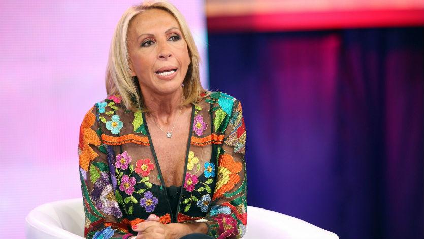 Laura Bozzo actuará en la novela 'Mi corazón es tuyo'