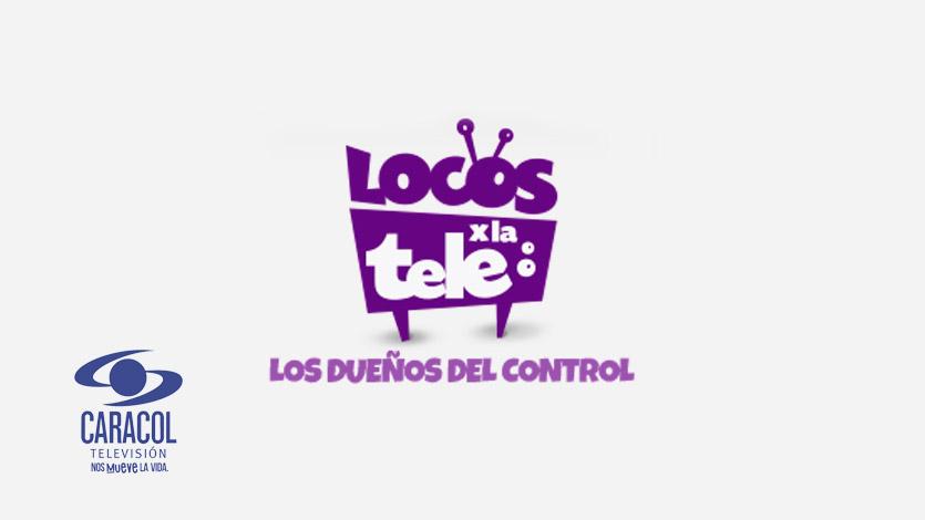 Canal Caracol prepara su nuevo programa Locos por la tele