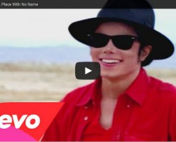 Revelan nuevo videoclip póstumo de Michael Jackson