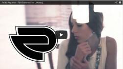 Pipe Calderón presenta el video de su canción 'Ya no hay amor'