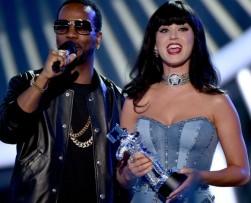 Estos son los ganadores de los premios MTV Video Music Awards 2014