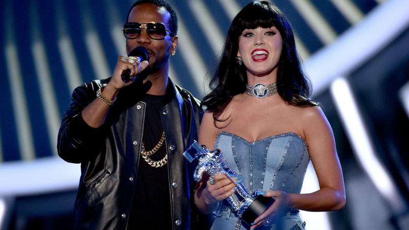 Ganadores de los MTV Video Music Awards 2014