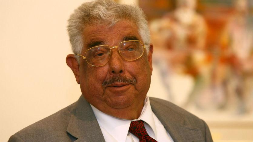 El 'profesor Jirafales' del Chavo del 8 está hospitalizado