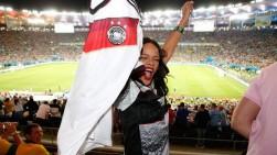 Rihanna quiere comprar un equipo de fútbol de Inglaterra
