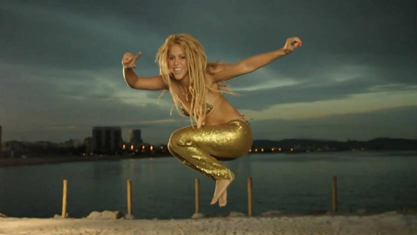 Audio: Compositor de 'Loca' defiende a Shakira de plagio