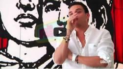 Silvestre Dangond desmiente a su hermano Cayito en el programa La Red