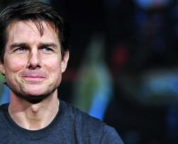 Tom Cruise viajará a Marruecos para grabar 'Misión imposible 5'