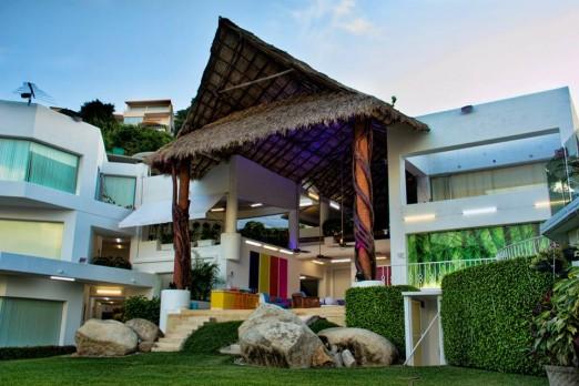 Serio Mtv Latinoam&195&169rica Estren&195&179 El Reality Acapulco Shore