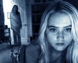 Película 'Actividad Paranormal 5' cambia su fecha de estreno