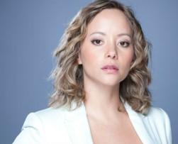 Angélica Blandón protagoniza la película 'Fragmentos de Amor'