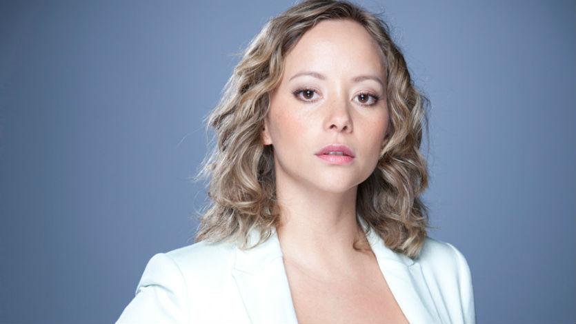 Angélica Blandón protagoniza la película Fragmentos de Amor