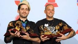 Calle 13 arrasa en las nominaciones a los premios Grammy Latino