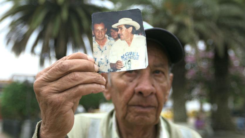 Canal Caracol emitirá documental de Víctor Carranza